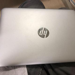 ヒューレットパッカード(HP)のHP EliteBook 820 G3 i7 8GB SSD240GB オフィス(ノートPC)