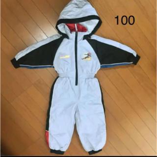 バンダイ(BANDAI)の仮面ライダー ファイズのジャンプスーツ(ウエア)