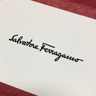 サルヴァトーレフェラガモ(Salvatore Ferragamo)のフェラガモセール 招待状(その他)