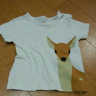 ムジルシリョウヒン(MUJI (無印良品))のTシャツ(Tシャツ)