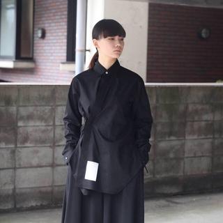 ジョンローレンスサリバン(JOHN LAWRENCE SULLIVAN)のsoshi otsuki soshiotsuki 着物シャツ(シャツ)