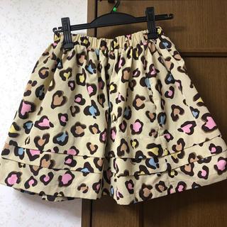 ニーナミュウ(Nina mew)のニーナミュウ スカート(ミニスカート)
