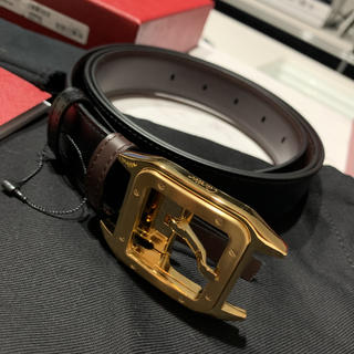 competitive price fe636 efcec Cartier - Cartier カルティエ タンクアメリカン ベルトの通販 ...