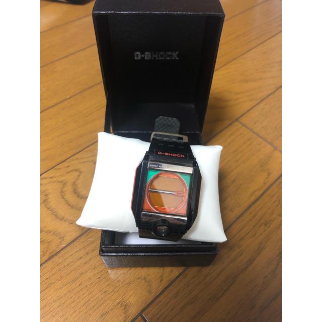 メンズ カルティエ / G-SHOCK - G-SHOCK 時計 g-8100c レアカラーの通販 by y_t's shop|ジーショックならラクマ