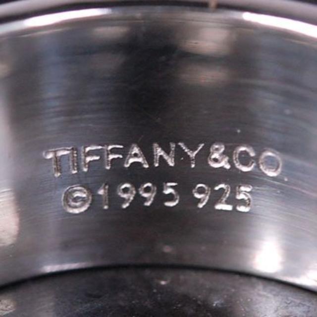 Tiffany & Co.(ティファニー)のT様専用 TIFFANY&Co. ティファニー リング アトラス ワイド SV メンズのアクセサリー(リング(指輪))の商品写真
