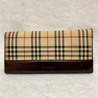 729192ec6636 バーバリー(BURBERRY) 財布(レディース)(ブラウン/茶色系)の通販 56点 ...