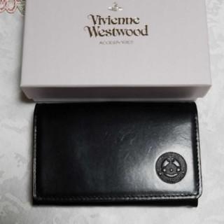 ヴィヴィアンウエストウッド(Vivienne Westwood)のプレゼントに!VivienneWestwood 名刺入れ(名刺入れ/定期入れ)