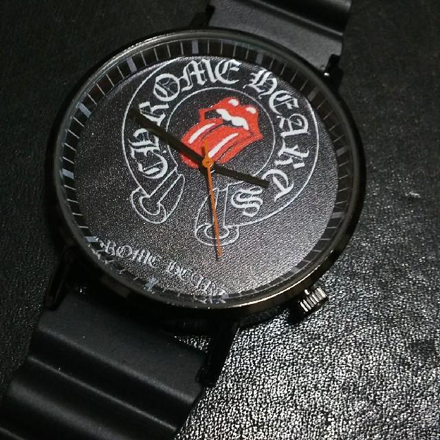 ブランド激安偽物 、 新品 ローリングストーンズ 腕時計 クォーツ 電池交換可能 38mmの通販 by M★B craft|ラクマ