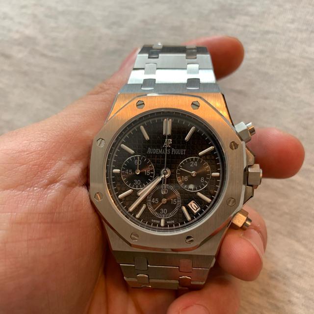 スーパー コピー ウブロ 時計 最高級 | AUDEMARS PIGUET - オーデマピゲの通販 by jin3 shop|オーデマピゲならラクマ