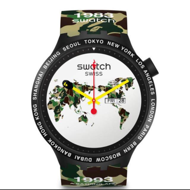 A BATHING APE - bape swatchの通販 by クーポン忘れずに!!|アベイシングエイプならラクマ