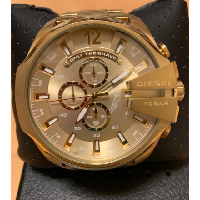 DIESEL - ディーゼル DIESEL メンズ 腕時計の通販 by まい's shop|ディーゼルならラクマ
