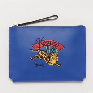 ケンゾー(KENZO)のKENZO クラッチバック (セカンドバッグ/クラッチバッグ)