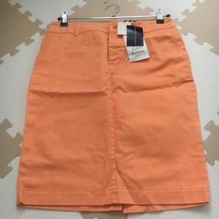 ラルフローレン(Ralph Lauren)の新品/ラルフローレン タイトスカート(ひざ丈スカート)