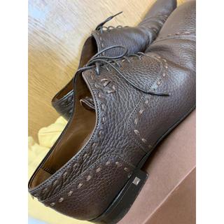ルイヴィトン(LOUIS VUITTON)のルイヴィトン靴  ユタ(ドレス/ビジネス)