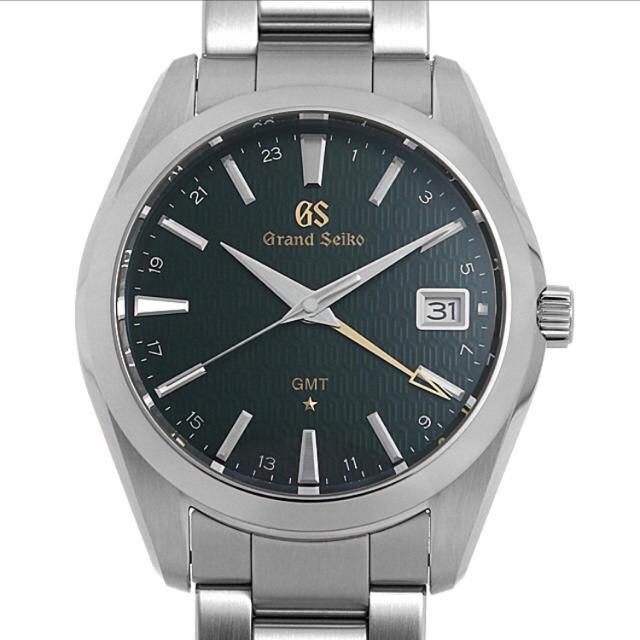 ブランド 時計 激安 / Grand Seiko - グランドセイコー SBGN007の通販 by FIGO's shop|グランドセイコーならラクマ