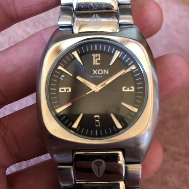 ロレックス 時計 コピー 比較 、 NIXON - ニクソン腕時計の通販 by さくまる釣り具店|ニクソンならラクマ