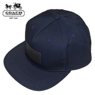 af53ff06b01b コーチ(COACH)の【COACH☆F33774】コーチ キャップ帽子 フラットブリムハット