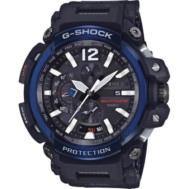 G-SHOCK 腕時計 防水 多機能 カシオ 電波ソーラーの通販 by ゆあ's shop|ラクマ