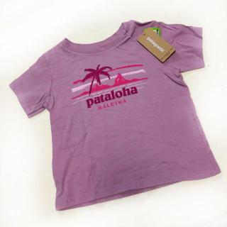 patagonia - 新品タグ付★ハワイ限定パタゴニアTシャツ★pataloha