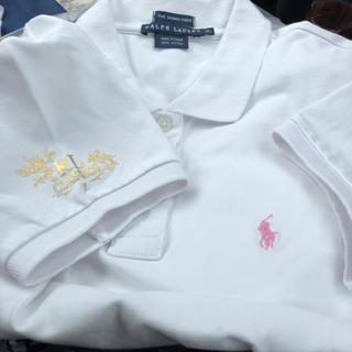 ラルフローレン(Ralph Lauren)のラルフローレンポロレディース❗️(ポロシャツ)