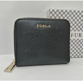 daca82742274 フルラ(Furla)の値下げ!FURLA フルラ財布 バビロン ラウンドファスナー コンパクト(財布
