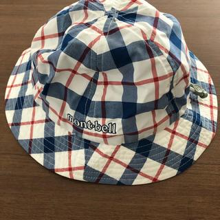 モンベル(mont bell)のmont-bell   ハット(帽子)