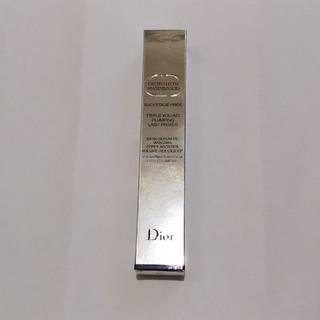 ディオール(Dior)のDior ショウ マキシマイザー(マスカラ下地 / トップコート)