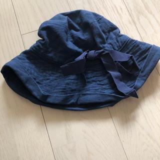 カシラ(CA4LA)のCA4LA 帽子(麦わら帽子/ストローハット)