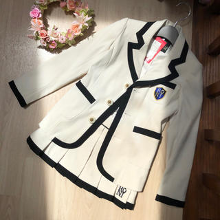 ロニィ(RONI)のRONI スーツ 入学式  120 SM タグ付き(ドレス/フォーマル)