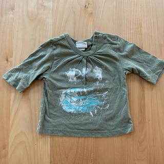 ディーゼル(DIESEL)のDIESEL Tシャツ 60サイズ(Tシャツ)