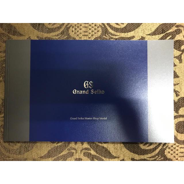 ロレックス コピー 时计 / Grand Seiko - グランドセイコー カタログの通販 by キラ|グランドセイコーならラクマ
