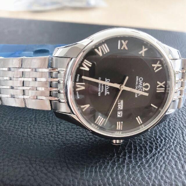 腕 時計 クロノグラフ | OMEGA - 特売セール 人気 時計オメガ デイトジャスト 高品質 新品  の通販 by iys368 's shop|オメガならラクマ