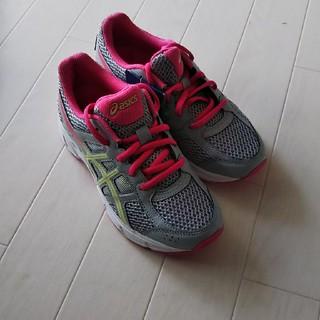 アシックス(asics)のasics  靴  レディース  22.5cm 新品(スニーカー)