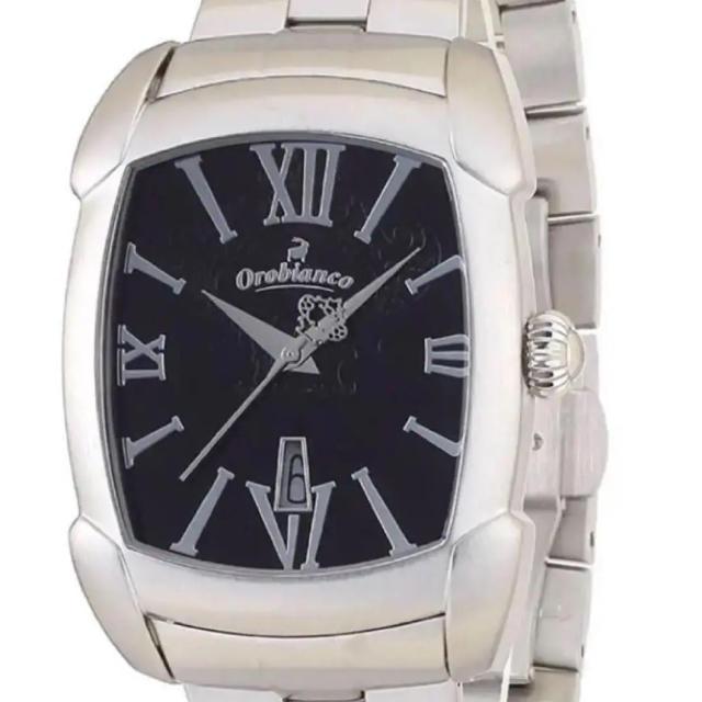Orobianco - Orobianco  レッタンゴラ  メンズ腕時計の通販 by m's shop|オロビアンコならラクマ