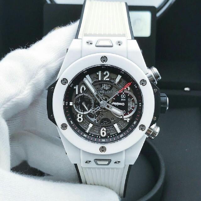 HUBLOT - HUBLOT 腕時計の通販 by サイトウ's shop|ウブロならラクマ
