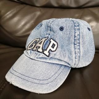 3aa75ee13b85cb ベビーギャップ デニムキャップ 子供 帽子の通販 36点 | babyGAPのキッズ ...