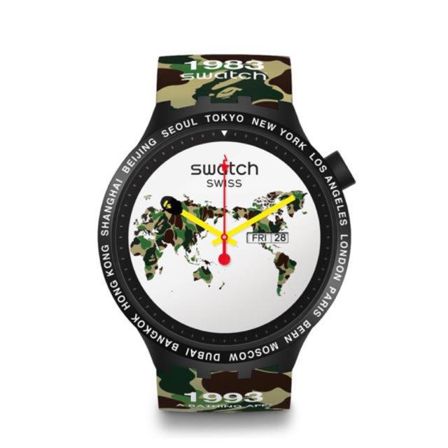 グラハム 時計 コピー 腕 時計 評価 、 A BATHING APE - BAPE SWATCHの通販 by YURINOshop|アベイシングエイプならラクマ