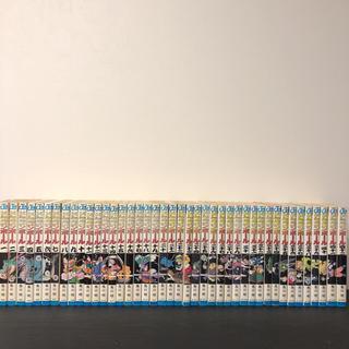 ドラゴンボール(ドラゴンボール)のドラゴンボール 全42巻 全初版 鳥山明 古本(全巻セット)