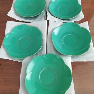 香蘭社 - 香蘭社 茶托