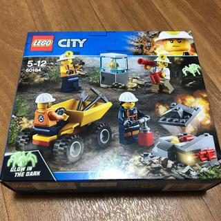レゴ(Lego)のLEGO ゴールドハンター 60184(模型/プラモデル)