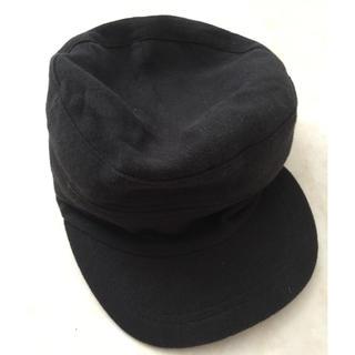 ユニクロ(UNIQLO)のUNIQLO 帽子(キャップ)
