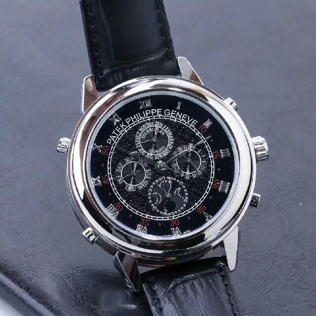PATEK PHILIPPE - PATEK PHILIPPEパテックフィリップ ノーチラス  メンズ 腕時計の通販 by kql972 's shop|パテックフィリップならラクマ