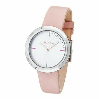 フルラ(Furla)のFURLA フルラ 腕時計 R4251103505 ピンク(腕時計)