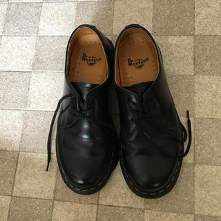 ドクターマーチン(Dr.Martens)のDr. Martens 3ホール UK5(ローファー/革靴)