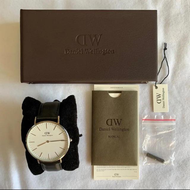 スーパー コピー クロノスイス 時計 品質保証 - Daniel Wellington - ダニエルウェリントンの通販 by osusi's shop|ダニエルウェリントンならラクマ