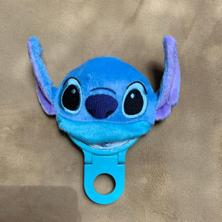 ディズニー(Disney)のスティッチ 手鏡【ディズニー】(スタンドミラー)