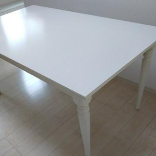 イケア(IKEA)のIKEAのダイニングテーブル(ダイニングテーブル)