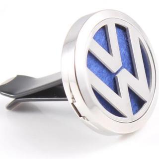 フォルクスワーゲン(Volkswagen)のフォルクスワーゲン エアコンクリップ フィルター(車内アクセサリ)