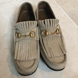 グッチ(Gucci)のグッチ GUCCI 靴 26センチ メンズ(その他)