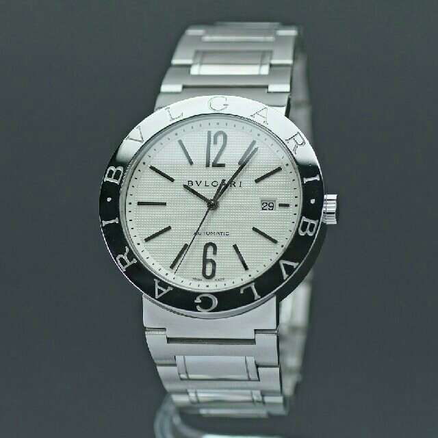 グッチ 時計 コピー 信用店 、 BVLGARI - BVLGARI ブルガリブルガリ オートマチック BB42WSSDAUTOの通販 by dse368 's shop|ブルガリならラクマ